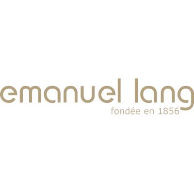 Emanuel Lang fondé en 1856