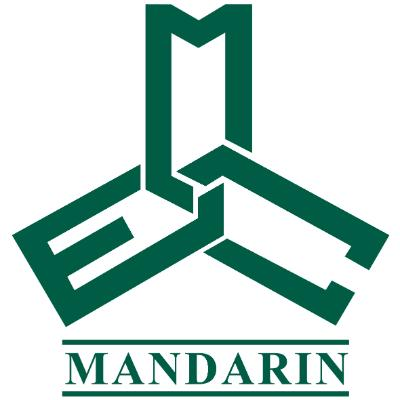 MANDARIN ENTERPRISES (INTERNATIONAL) CO. LTD.