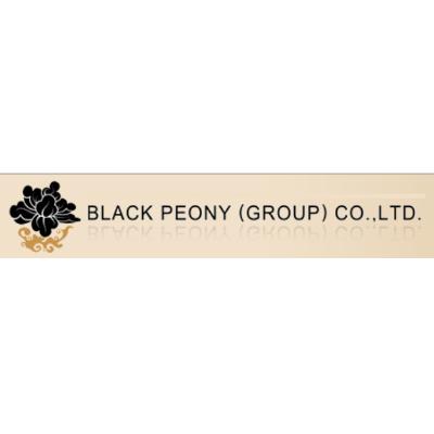 BLACK PEONY (HK) LTD