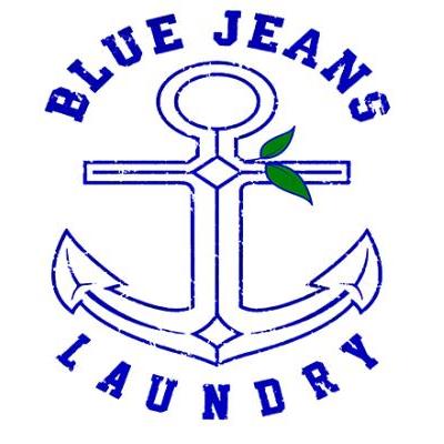 Blue Jeans Lavanderie