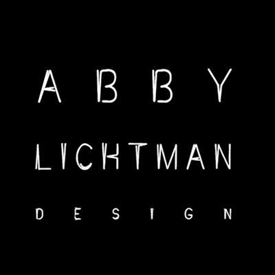 Abby Lichtman Design